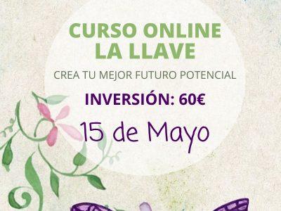 LA LLAVE (15 de mayo 2020)