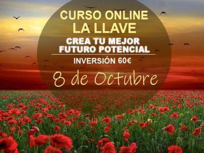 LA LLAVE (8 de octubre 2020)